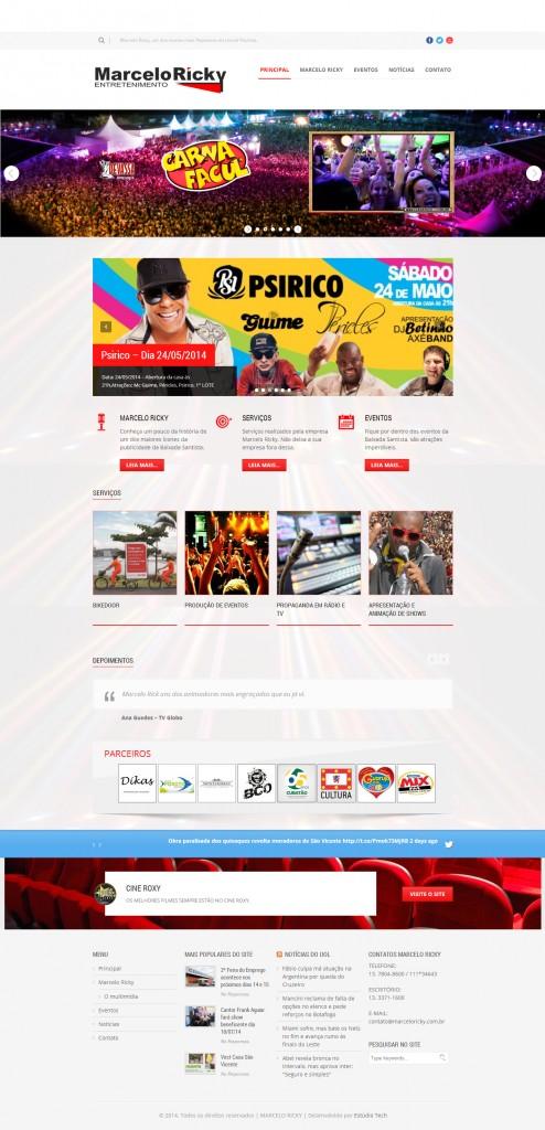 site_marcelo_rick